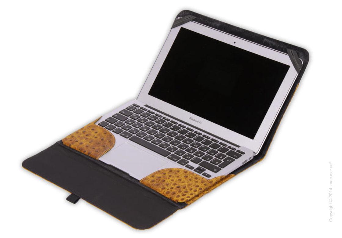 Чехол Dublon Leatherworks Startrooper Zombie Nando для Apple MacBook Air 11