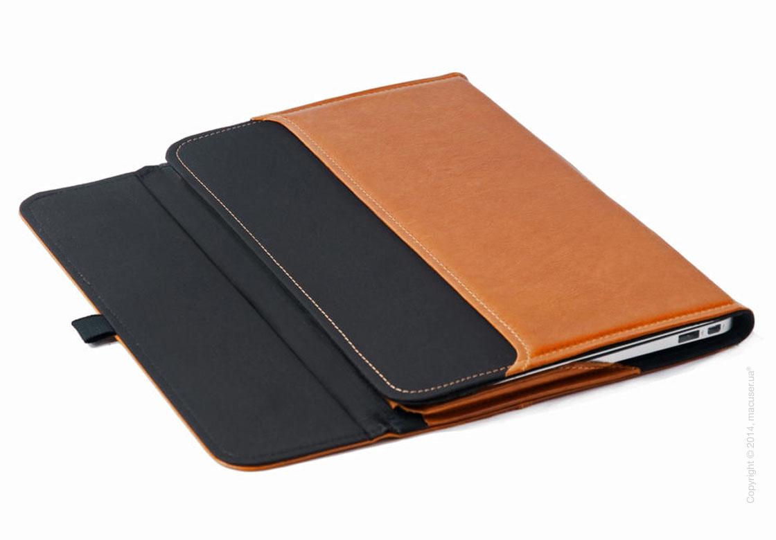 Чехол Dublon Leatherworks Startrooper Sorrel для Apple MacBook Air 11