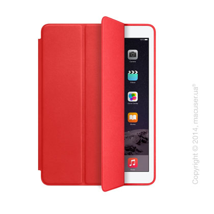 Чехол Smart Case, (PRODUCT)RED для iPad Air 2