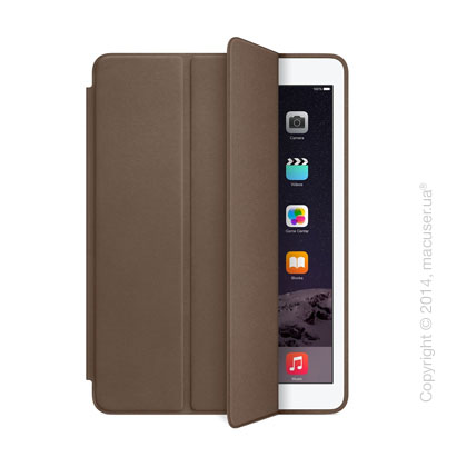 Чехол Smart Case, Olive Brown для iPad Air 2