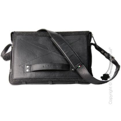 Сумка Dublon Leatherworks Retina Executive для Apple MacBook 15