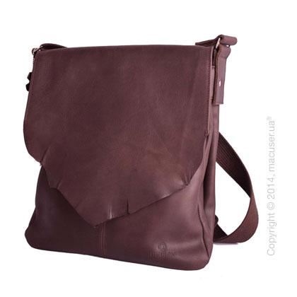 Сумка Dublon Leatherworks Viking Brown для Apple MacBook 13