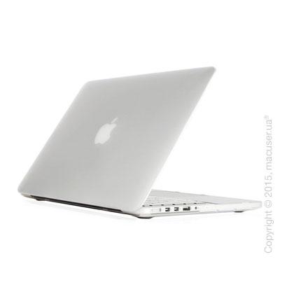 Чехол-накладка Moshi Ultra Slim Case iGlaze Translucent Clear (V2) для MacBook Pro 13