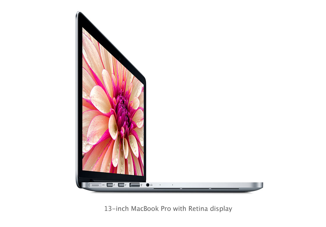Apple MacBook Pro 13 Retina MF841
