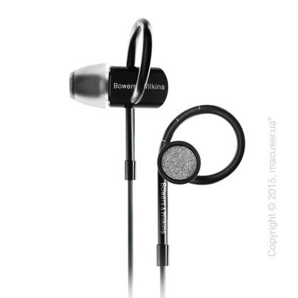 Наушники Bowers & Wilkins C5 Series 2 In-Ear Headphones, Black