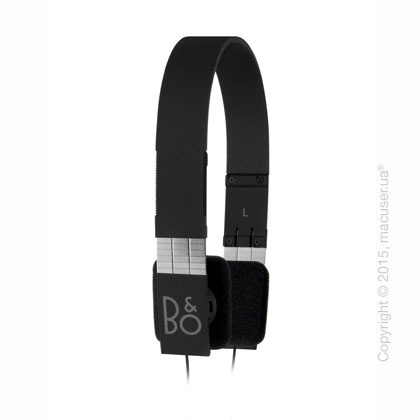 Наушники Bang&Olufsen Beoplay Form 2i, Black