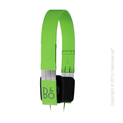 Наушники Bang&Olufsen Beoplay Form 2i, Green