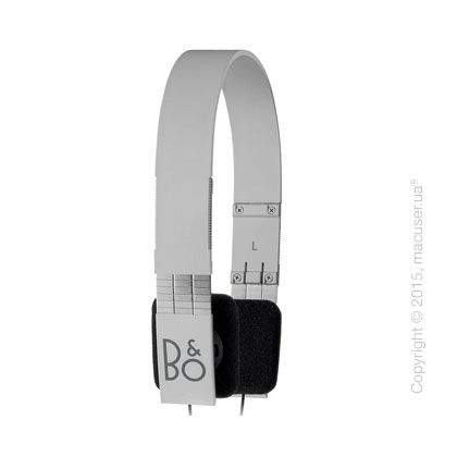 Наушники Bang&Olufsen Beoplay Form 2i, Grey