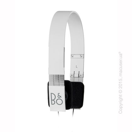 Наушники Bang&Olufsen Beoplay Form 2i, White