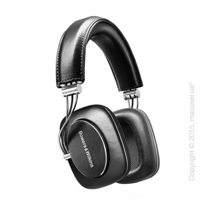 Наушники Bowers & Wilkins P7, Black