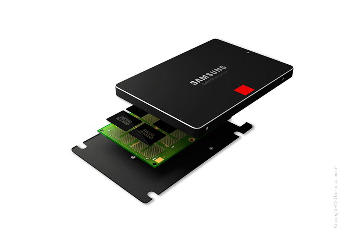 Твердотельный накопитель Samsung SSD 850 PRO 256Gb