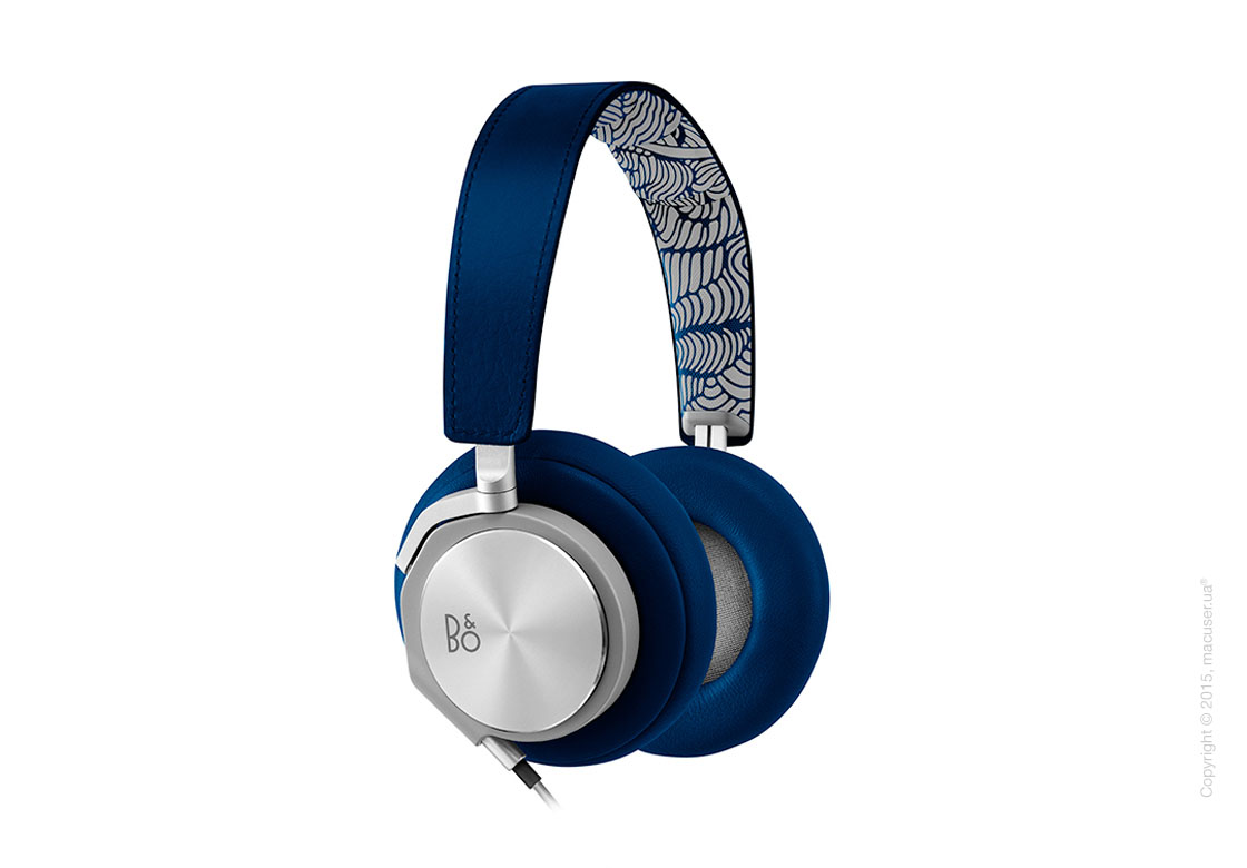 Наушники Bang&Olufsen Beoplay H6, Blue