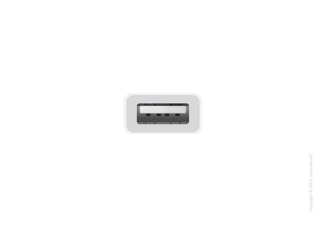 Адаптер Apple USB-C to USB Adapter