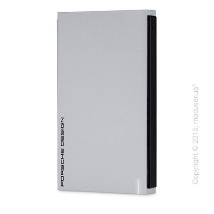 Внешний жёсткий диск HDD 500GB LaCie Porsche Design P'9223 Slim Drive USB 3.0
