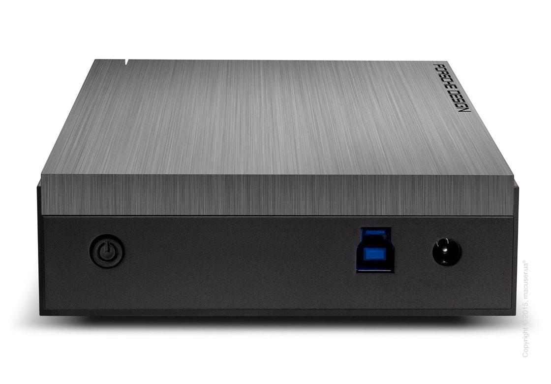 Внешний жёсткий диск HDD 3ТB LaCie Porsche Design P'9230 Desktop Drive USB 3.0