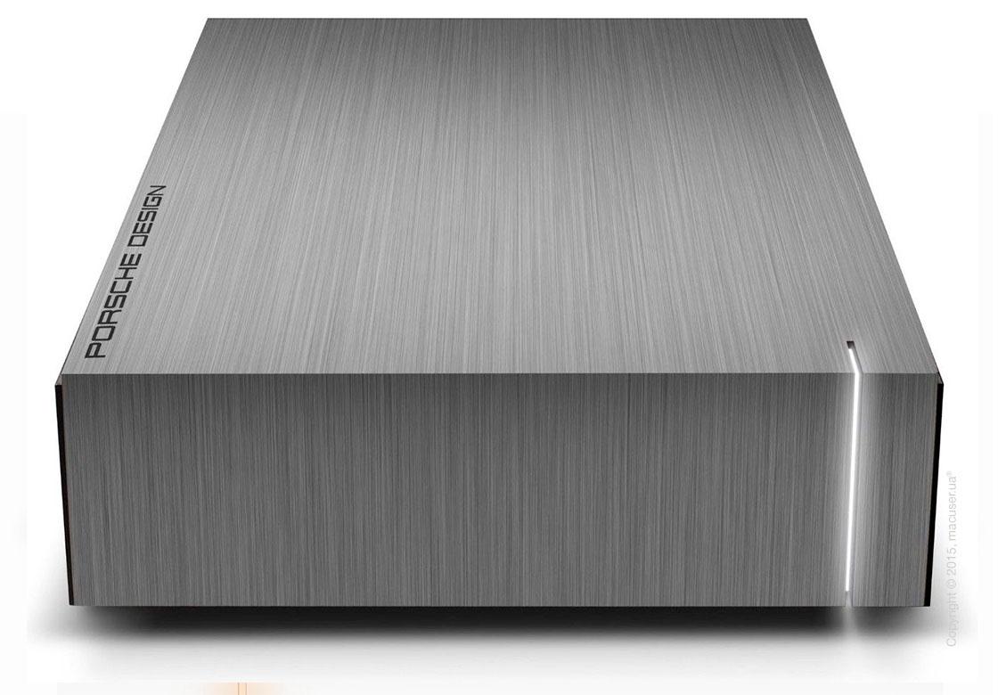 Внешний жёсткий диск HDD 5ТB LaCie Porsche Design P'9230 Desktop Drive USB 3.0