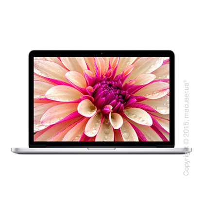 Apple MacBook Pro 13 Retina Z0QN00009