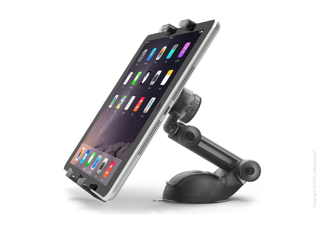 Автомобильное крепление iOttie Easy Smart Tap 2 Universal Car Desk Mount Holder Stand Cradle