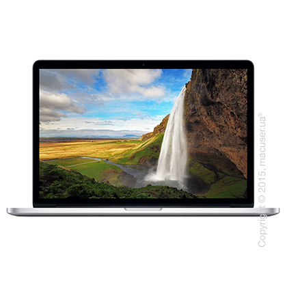 Apple MacBook Pro 15 Retina Z0RG0001D