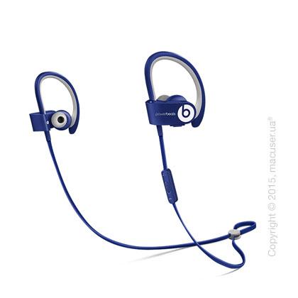 Спортивные наушники Beats Powerbeats 2 Wireless, Blue