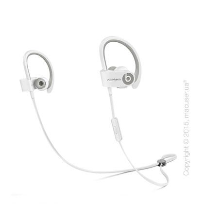 Спортивные наушники Beats Powerbeats 2 Wireless, White