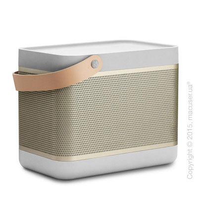 Мультимедийная акустика Bang&Olufsen Beolit 15, Natural Champagne