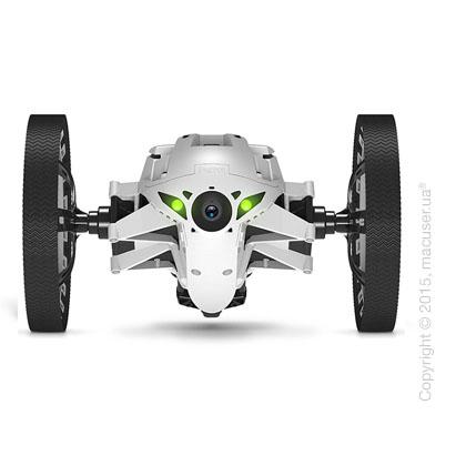 Игрушка-робот Parrot Jumping Sumo White