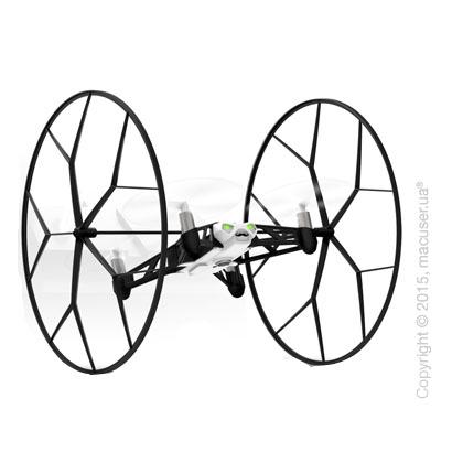 Игрушка-квадрокоптер Parrot Rolling Spider White