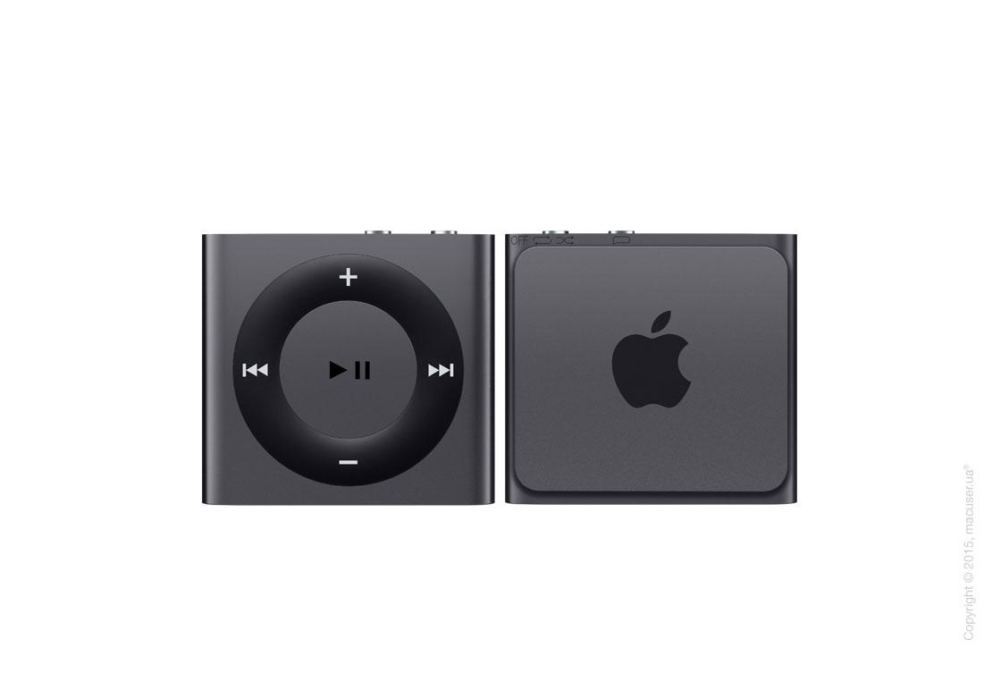 Apple iPod shuffle 2GB, Space Grey NEW
