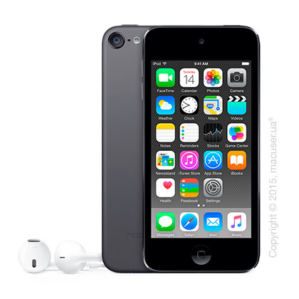 Apple iPod touch 6gen 16GB, Space Gray