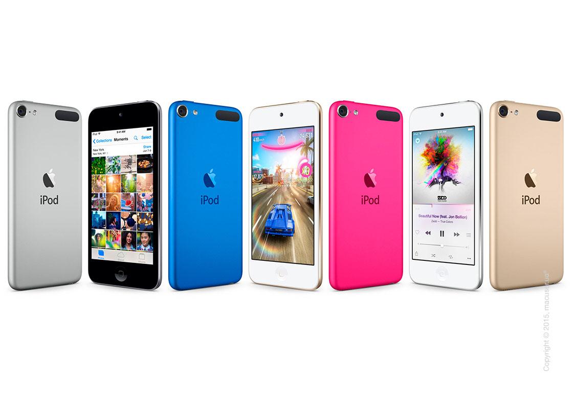 Apple iPod touch 6gen 64GB, Blue