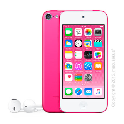 Apple iPod touch 6gen 64GB, Pink
