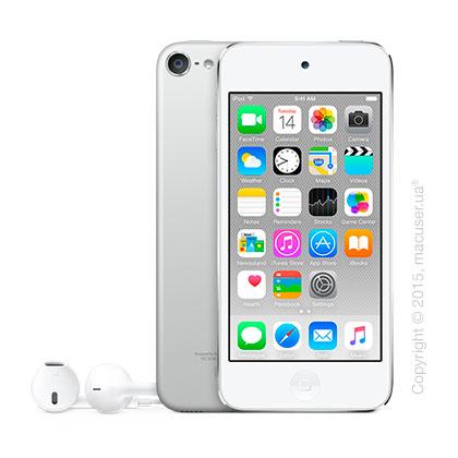 Apple iPod touch 6gen 64GB, Silver