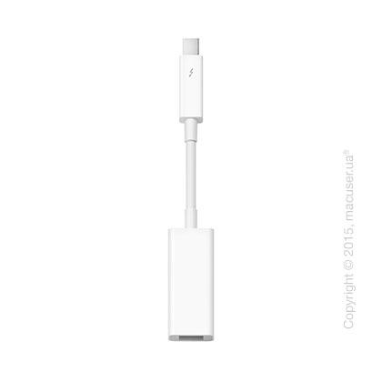 Переходник Apple Thunderbolt to FireWire Adapter