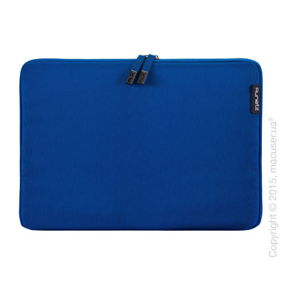 "Чехол-конверт Runetz Soft Fabric Sleeve, Navy Blue для MacBook Air/ Pro 13"" (Retina)"