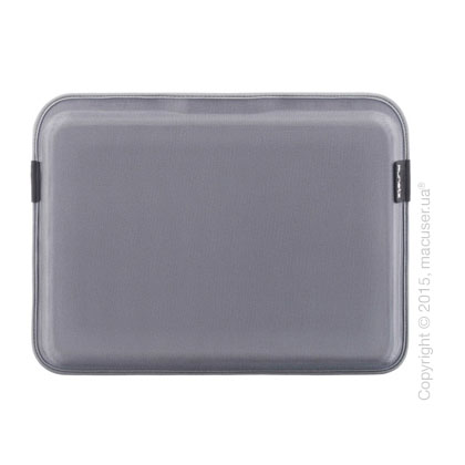 "Чехол-конверт Runetz Hard Fabric Sleeve, Gray для MacBook Air/ Pro 13"" (Retina)"