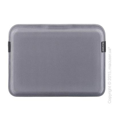 "Чехол-конверт Runetz Hard Fabric Sleeve, Gray для MacBook Air/ Pro 13"" (Retina)"