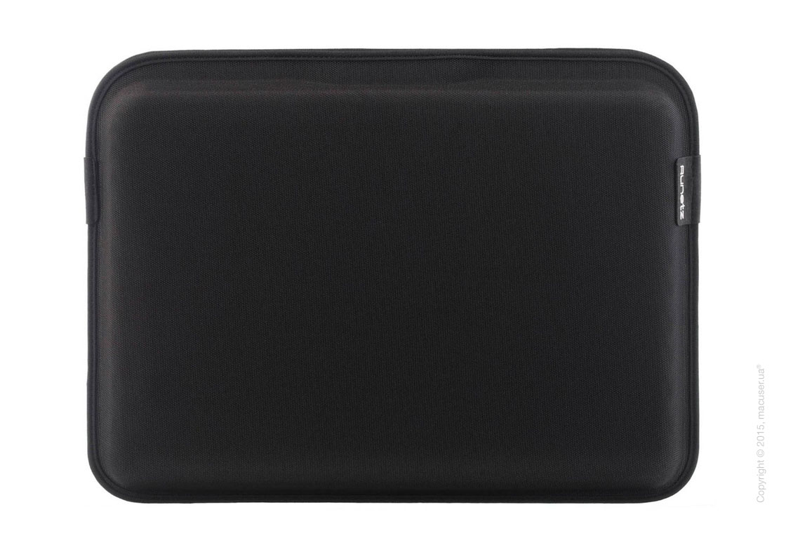 "Чехол-конверт Runetz Hard Fabric Sleeve, Black для MacBook Air/ Pro 13"" (Retina)"