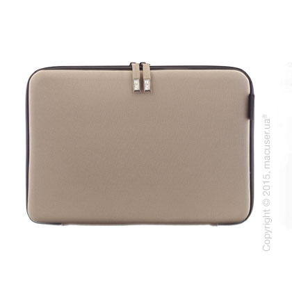 "Чехол-конверт Runetz Hard Fabric Sleeve, Sandy для MacBook Air/ Pro 13"" (Retina)"