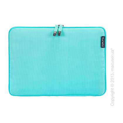Чехол-конверт Runetz Soft Fabric Sleeve, Teal для MacBook Pro (Retina)