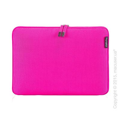 Чехол-конверт Runetz Soft Fabric Sleeve, Pink для MacBook Pro (Retina)