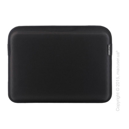 "Чехол-конверт Runetz Hard Fabric Sleeve, Black для MacBook Pro 15"" (Retina)"