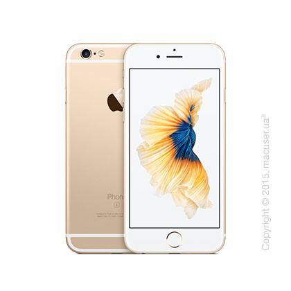 Apple iPhone 6s 128GB, Gold