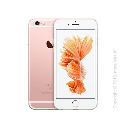 Apple iPhone 6s 128GB, Rose Gold