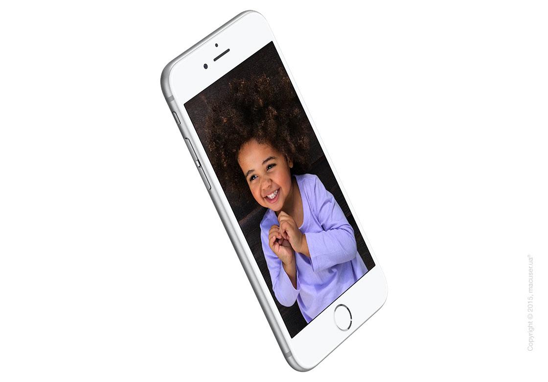 Apple iPhone 6s Plus 64GB, Silver