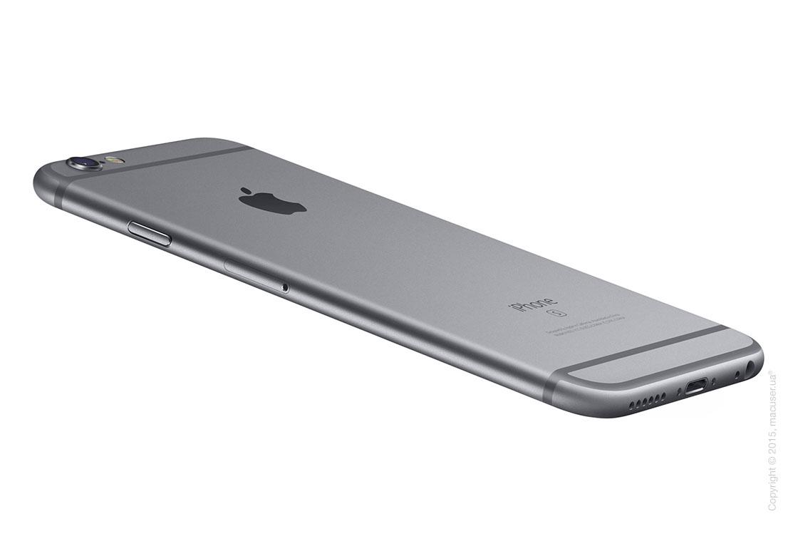 Apple iPhone 6s Plus 128GB, Space Gray