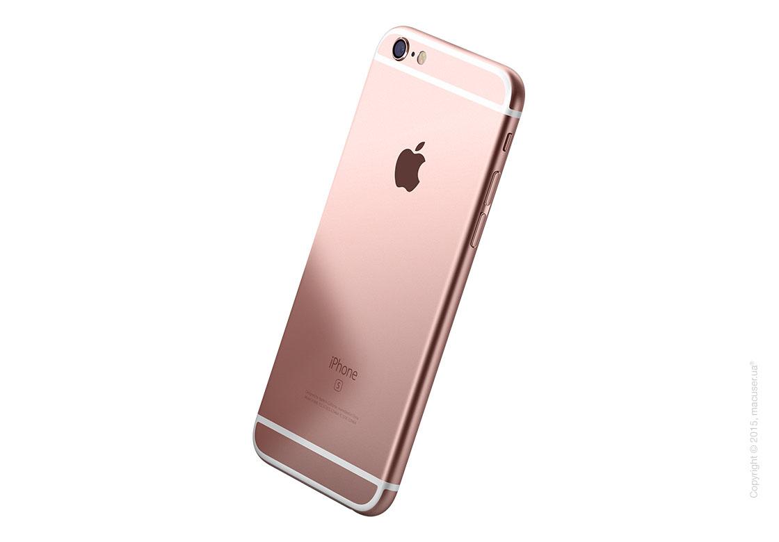 Apple iPhone 6s Plus 128GB, Rose Gold