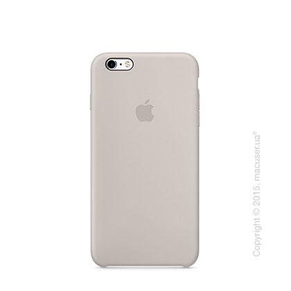 Чехол Apple iPhone 6/6s Silicone Case, Stone