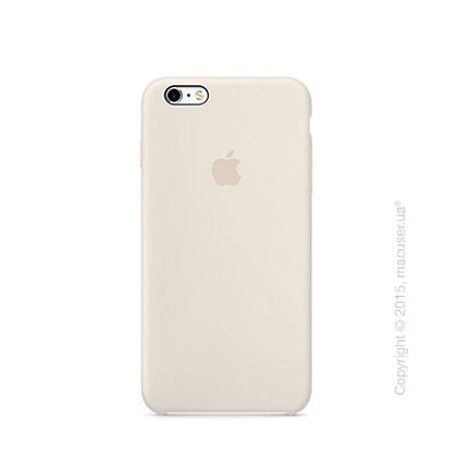 Чехол Apple iPhone 6/6s Silicone Case, Antique White
