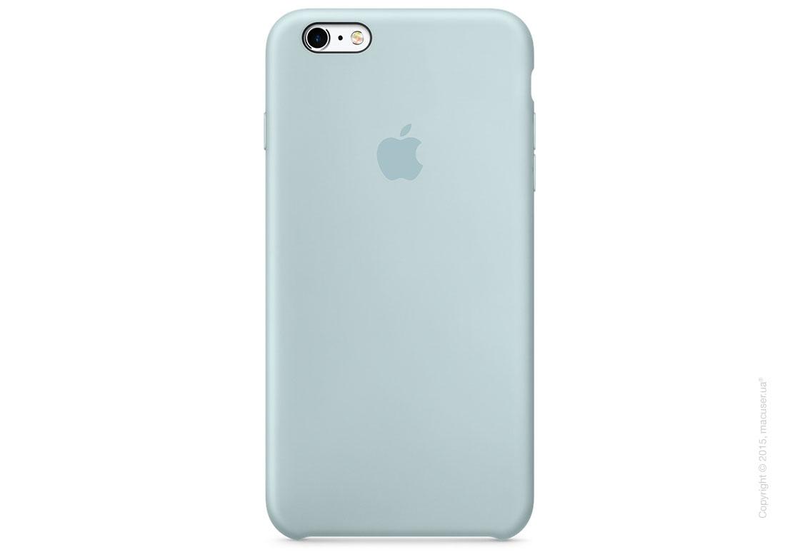 Чехол Apple iPhone 6/6s Silicone Case, Turquoise